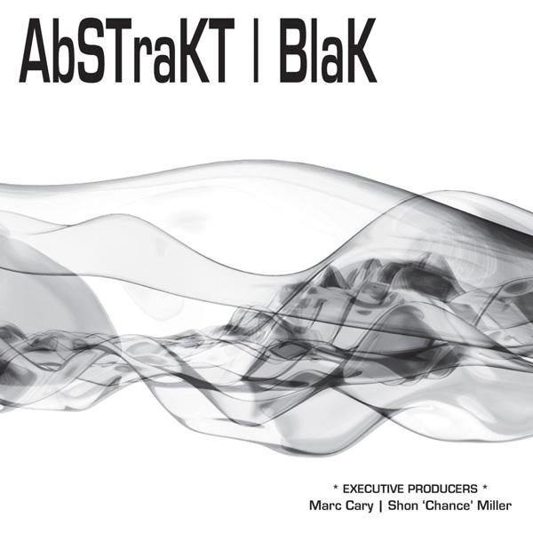 Abstrakt / Blak