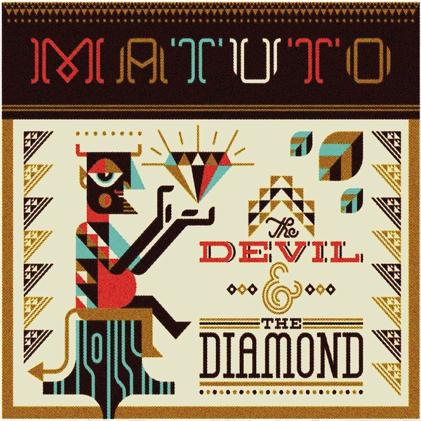 The Devil and The Diamond