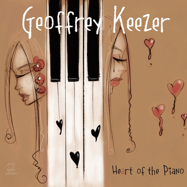 Heart of the Piano