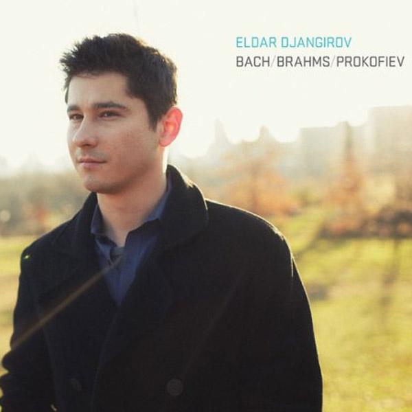 Bach Brahms Prokofiev