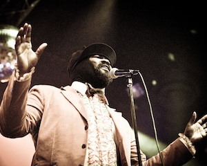 Gregory Porter album sale!