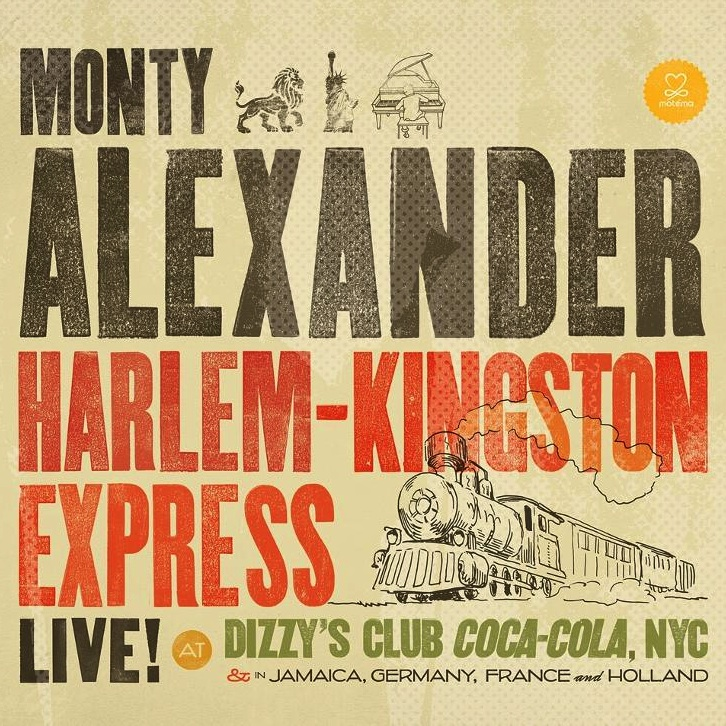 Harlem – Kingston Express Live