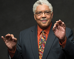 Motema Speaks! A Conversation with Rufus Reid (The Elizabeth Catlett Project)