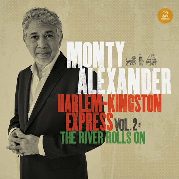 Harlem Kingston Express Vol. 2: The River Rolls On