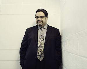 Arturo O'Farrill on NPR First Listen