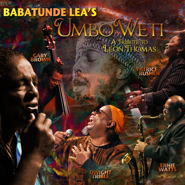 Babatunde Lea Quintet More Info Babatunde Lea