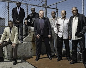 New album from jazz super-group The Cookers, now available for pre-order!