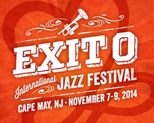 René Marie, Monty Alexander and The Cookers performing at Exit 0 Jazz Festival