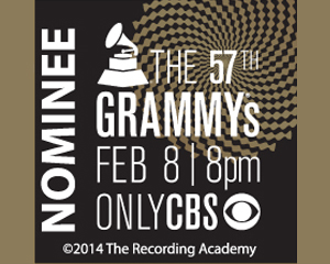 5 Grammy Nominations for Motema Artists