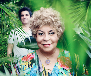 New album from legendary brazilian vocalist Leny Andrade and Roni Ben-Hur out now