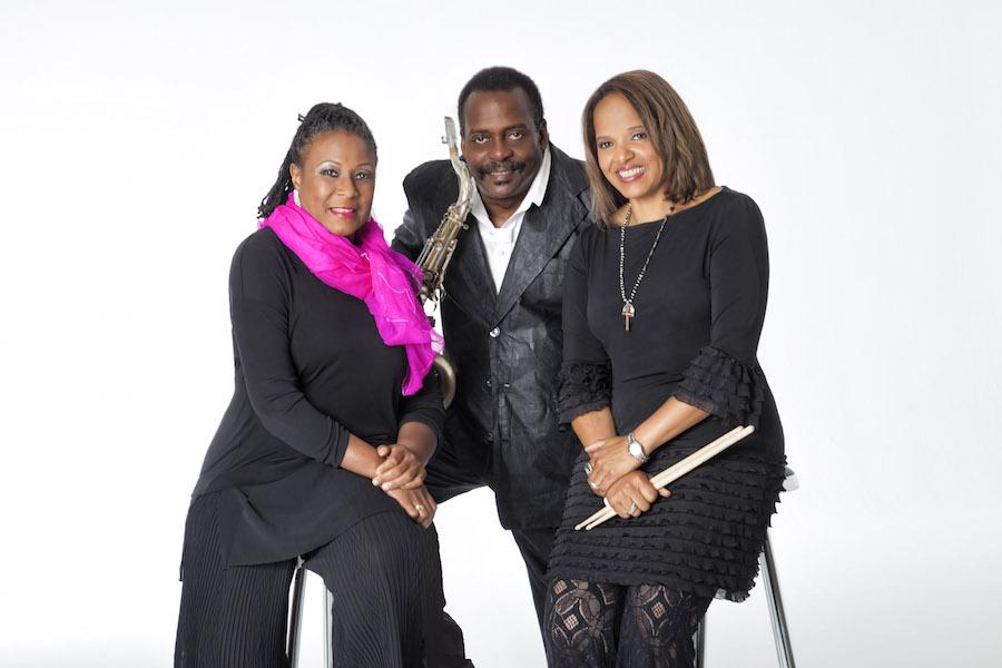 Murray, Allen and Carrington Power Trio