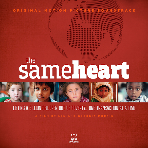 The Same Heart (Original Motion Picture Soundtrack)