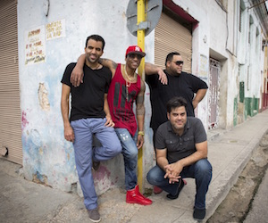 Remezcla celebrates Cuban Independence day with Pedrito Martinez Group premiere and playlist