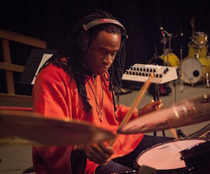 Will Calhoun's Tribute to Elvin Jones is Now Available for Pre-order