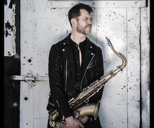 Donny McCaslin featured in The Washington Post