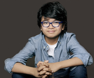 Joey Alexander's Surprise Thelonious Monk Album 'Joey.Monk.Live!' Out Now