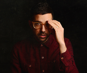 Mark Guiliana on Late Night with Seth Meyers